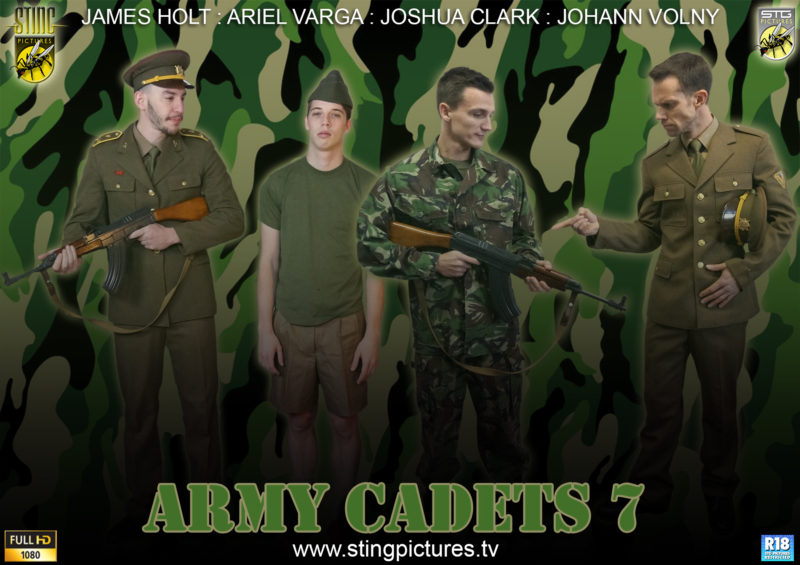 Army Cadet Archives - Feel the Sting